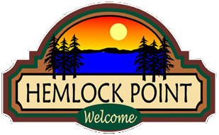 Hemlock Point Logo